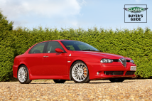 Classic & Sports Car – Buyer's guide: Alfa Romeo 156 GTA