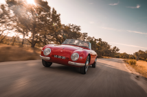 Classic & Sports Car – Porsche's forgotten rival: meet the WD Denzel 1300