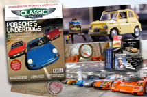 Classic & Sports Car – How to get your classic car fix during the coronavirus lockdown