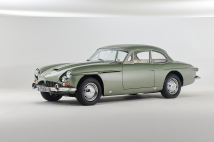 Classic & Sports Car – Lost Marques tribute revealed for 2020 London Concours