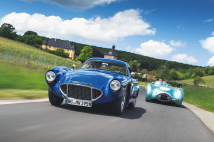 Classic & Sports Car – HWMs: Surrey's sports cars, from first to last