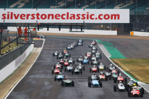 Classic & Sports Car – Join the Silverstone Classic's 30th birthday party!