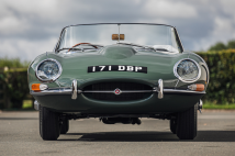 Classic & Sports Car – Aha! Want to own Steve Coogan's super-early E-type?