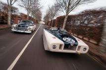 Classic & Sports Car – A Cunningham plan: amazing Cadillacs recreated