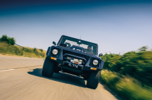 Classic & Sports Car – The Lamborghini LM002: absurd yet enchanting