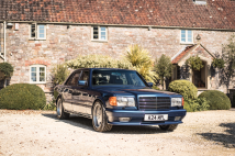 Classic & Sports Car – Want to own Paul McCartney's Mercedes?