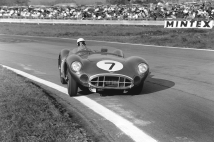 Classic & Sports Car – Stirling Moss tribute at Goodwood SpeedWeek – and full race schedule revealed