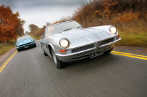 Classic & Sports Car – AC 428: a Cobra for the jet set