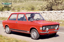 Classic & Sports Car – Guilty pleasures: Fiat 128 Rally