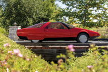 Classic & Sports Car – Back to the future with Ford's Probe concepts