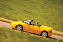Classic & Sports Car – Falling for a Lotus Elan M100