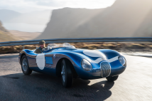 Classic & Sports Car – New Ecurie Ecosse C-types revealed