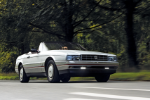 Classic & Sports Car – Wafty ambitions: Cadillac Allanté