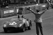 Classic & Sports Car – Ferrari at Le Mans