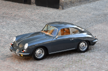 Classic & Sports Car – Porsche spotlight set for London Concours