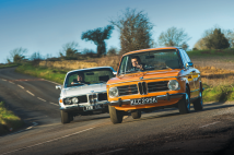 Classic & Sports Car – Putting Munich on the map: BMW 2002 and 3.0 CSL