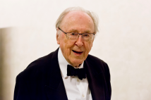 Classic & Sports Car – RIP Chris Barber 1930-2021