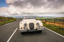 Classic & Sports Car – The £300 Jaguar XK150 that's become a lifelong friend