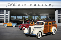 Classic & Sports Car – Going with the grain: Buick vs Packard vs Ford