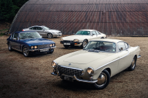 Classic & Sports Car – Four fab – and free! – wallpapers from our May 2021 issue