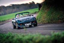 Classic & Sports Car – Vegantune Evante: the brilliant sports car you've probably never heard of