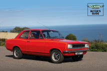 Classic & Sports Car – Buyer's guide: Vauxhall Viva
