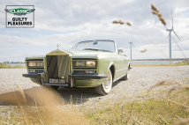 Classic & Sports Car – Guilty pleasures: Rolls-Royce Phantom VI Cabriolet by Frua