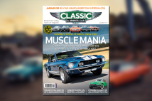 Classic & Sports Car – Muscle car special: inside the June 2021 issue of C&SC