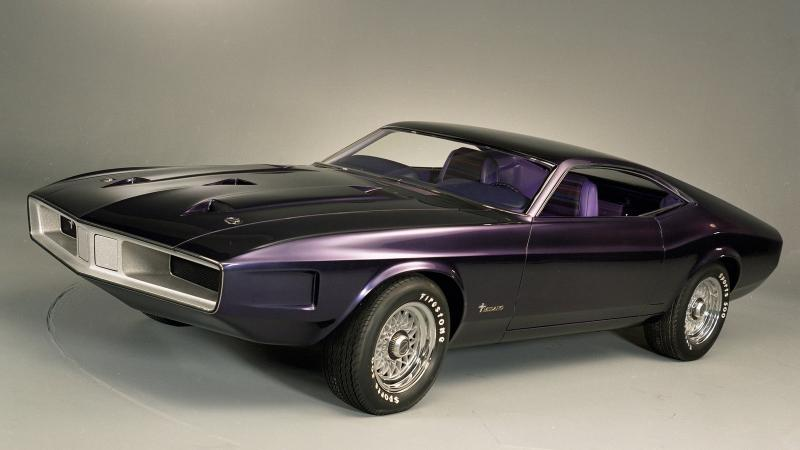 20 Classic Concept Cars We Wish Had Been Real Classic Sports Car