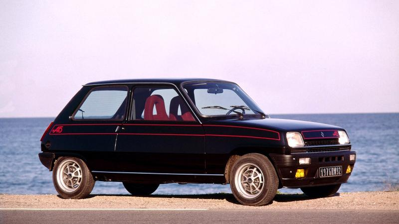 The greatest French cars ever