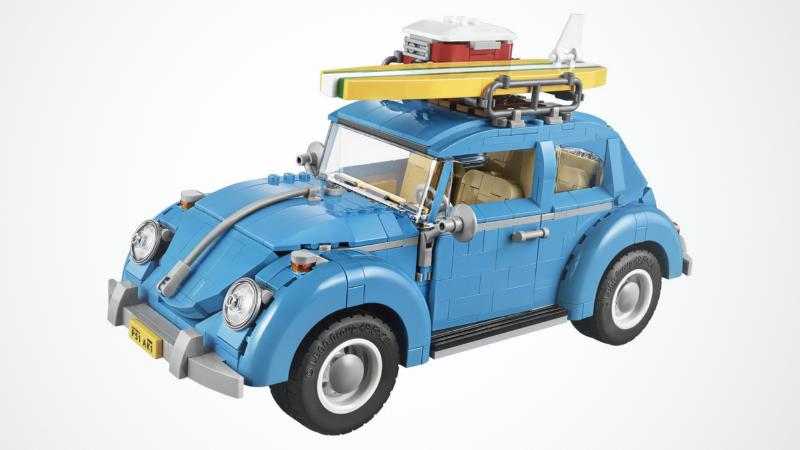 8 Of Our Favourite Lego Classic Car Kits Classic Sports Car