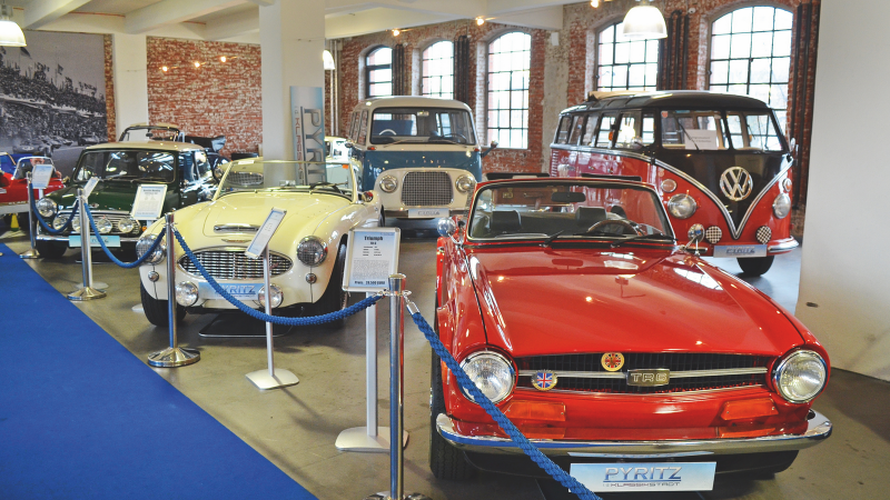 50 museums every car fan should visit