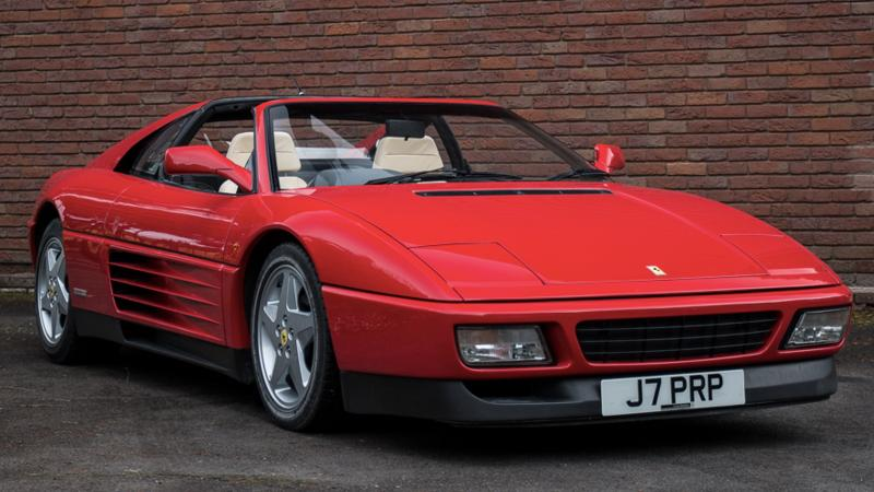 12 Bargain Drop Top Ferraris You Can This Weekend