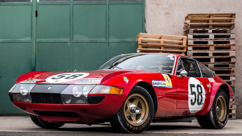 Sports Cars For Sale >> 10 Astoundingly Beautiful Cars For Sale Next Month Classic