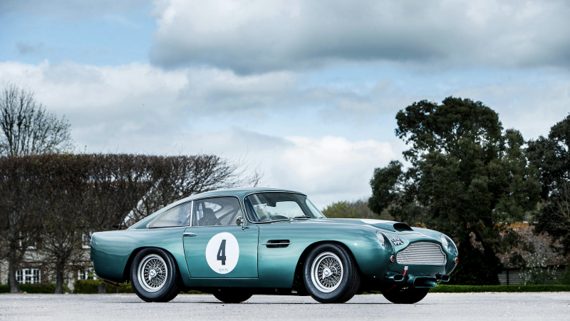 This Super Rare Aston Martin Could Be The Most Expensive British Car
