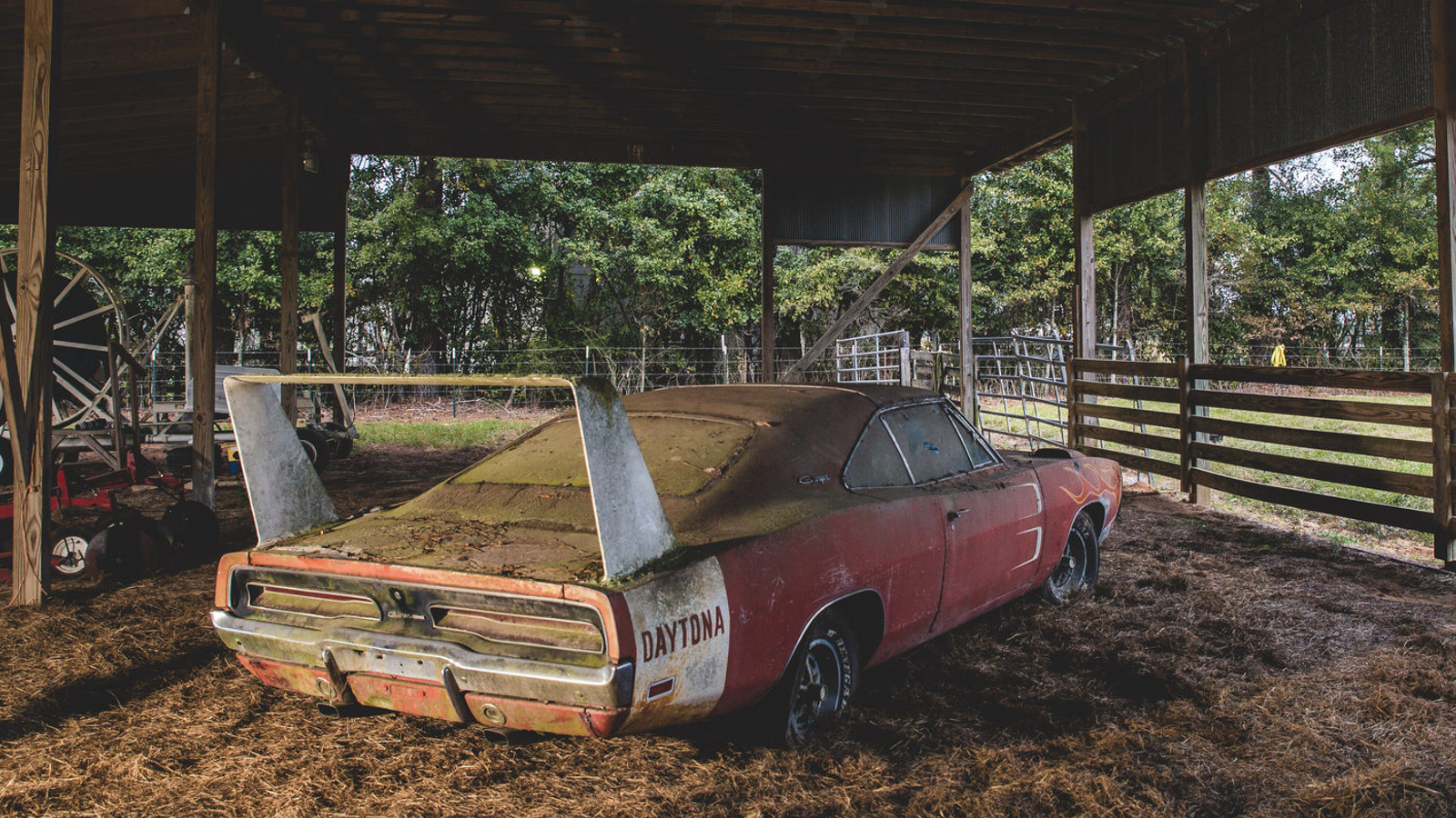 30 greatest barn-finds of all time