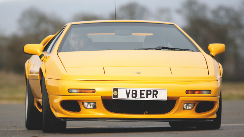 Badge envy: six classic Ferrari alternatives