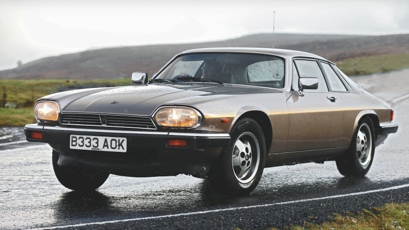 Nine of the best sports cars from 1982