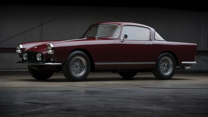 The finest classic cars sold at auction this month | Classic