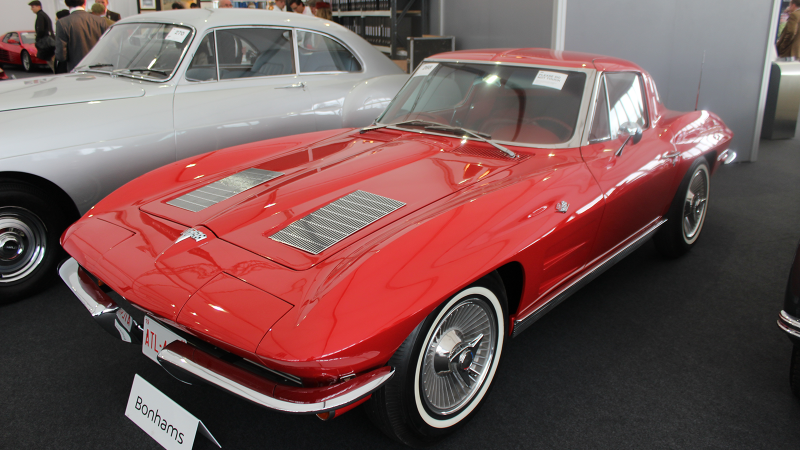 The finest classic cars sold at auction this month   Classic
