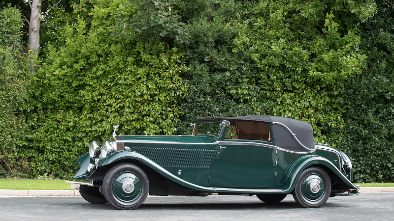 All the biggest sales from the £14m Goodwood Revival auction
