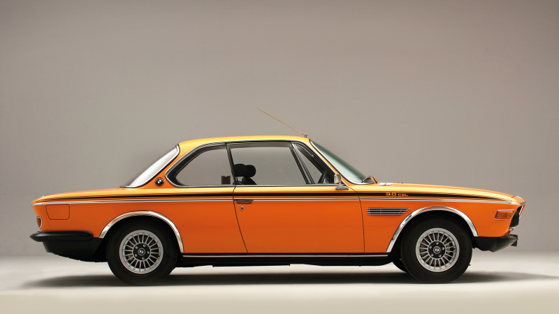 In pictures: the greatest BMW of all time