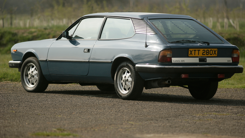 The sexiest estate cars ever