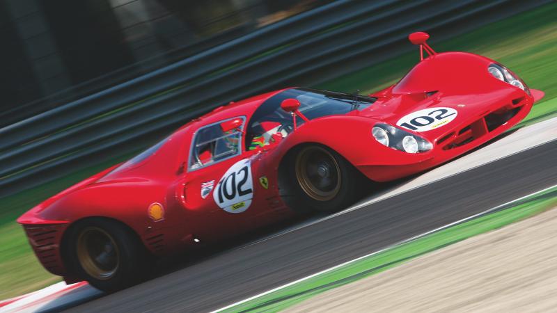 Car designers pick the most beautiful classics ever