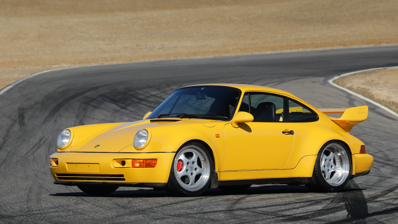 WhatsApp founder to auction 10 of his Porsches