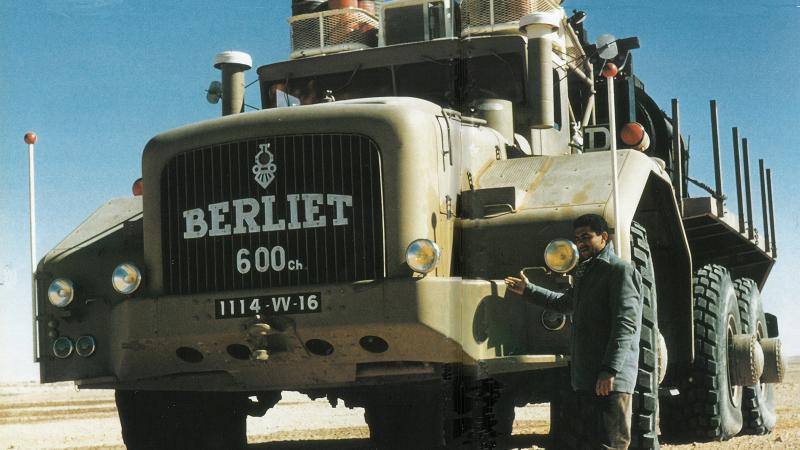Biggest Truck In The World >> It Was The World S Largest Truck And It S Back On The Road