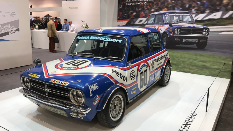 Our top picks from Techno-Classica Essen 2019 | Classic