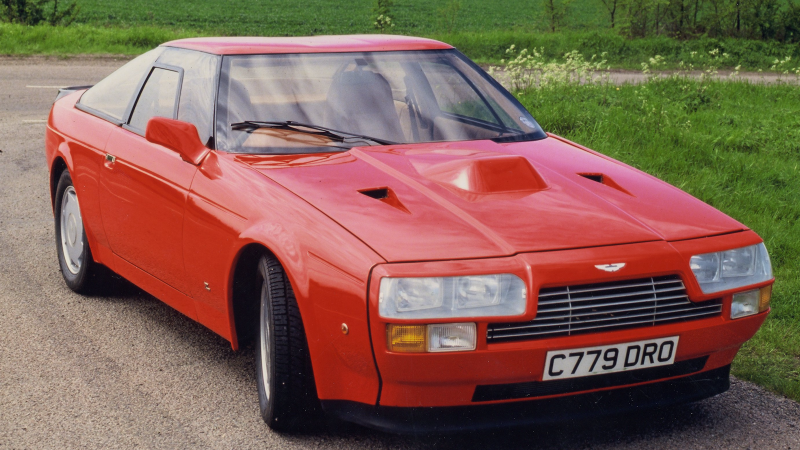Zagato at 100: 22 striking designs you'll love or hate