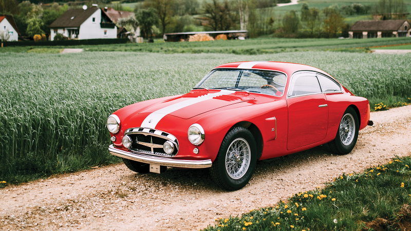 21 of the best from RM Sotheby's Villa Erba sale