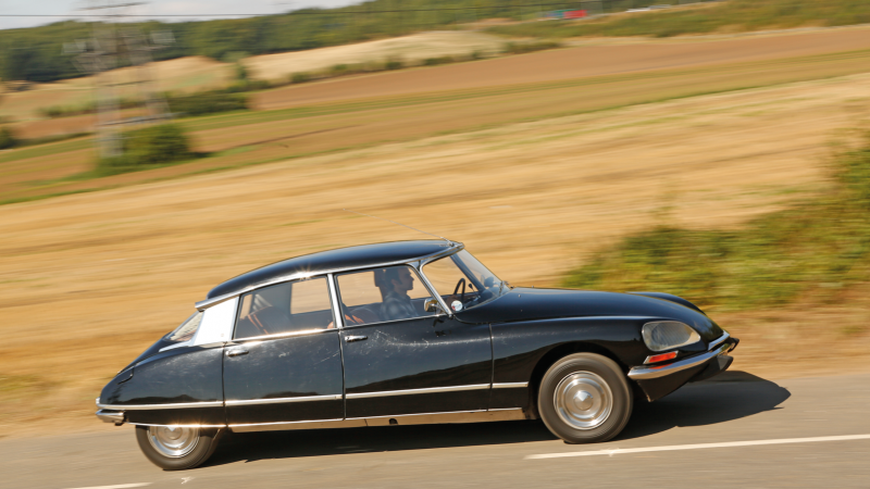 Citroën at 100: its 20 most intriguing cars